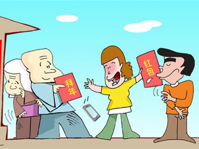 家族微信群增进亲朋好友感情