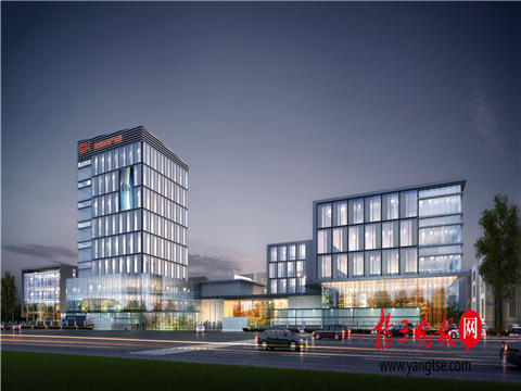 第二个新兴产业园!苏州望亭贡湖新兴产业园启动建设图片