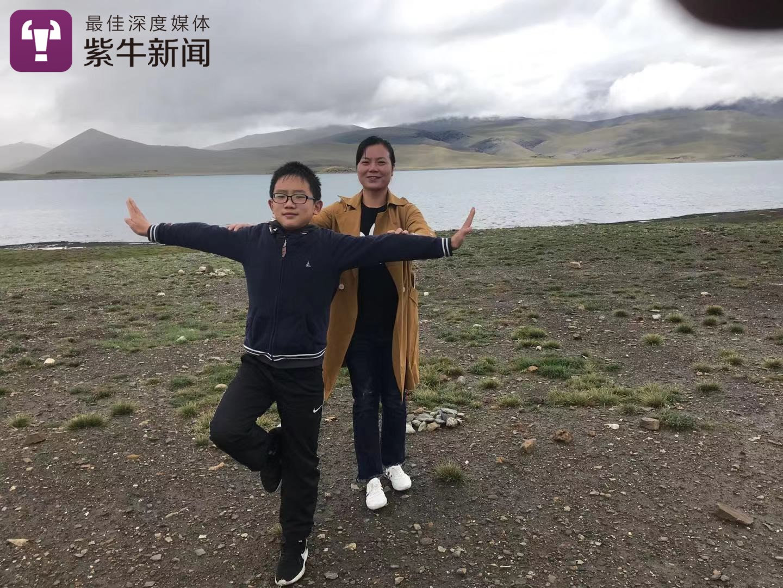 【紫牛新闻】10岁才知爸爸牺牲10年,作文《我的爸爸》