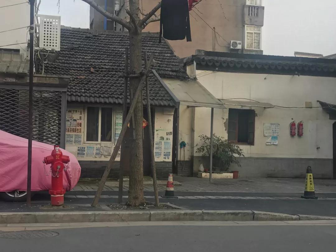 要让居民有安全感,秦淮消防支队南京大队长受包装设计店铺介绍图片