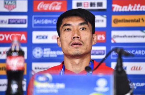 郑智:1-5输泰国没有参考意义 我们要先过这关